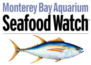 Seafood Watch Logo