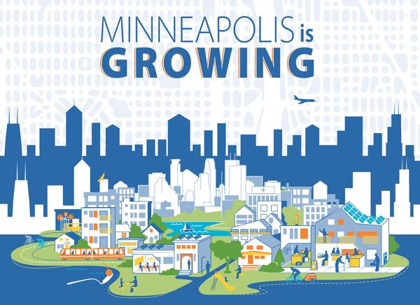 Minneapolis 2040